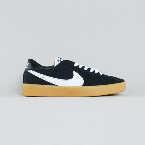 Nike – Bruin React – Black / White / Gum – 002