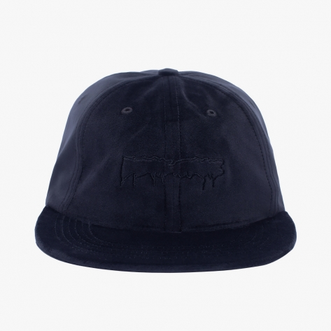 Fucking Awesome - Stamp Unstructured Strapback...