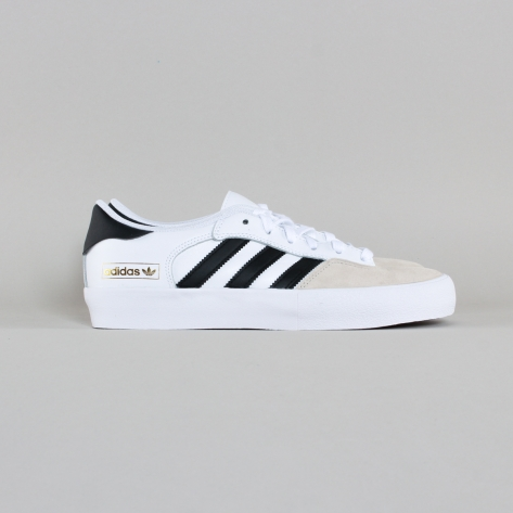 Adidas – Matchbreak Super – White / Black