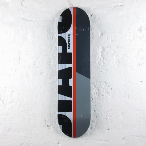 Diapo Skate Co – Bow – Black / Orange / White
