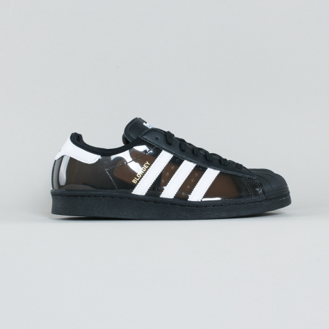 Adidas – Blondey Superstar - Black